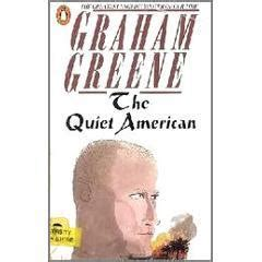 Quiet american review books